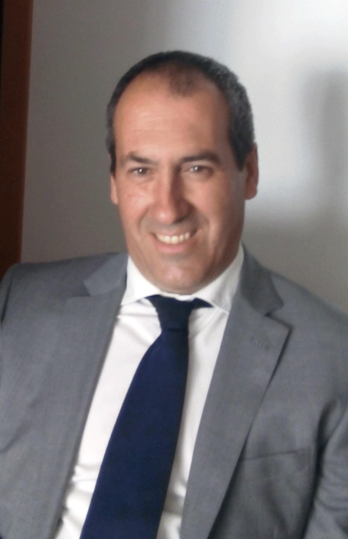 David Romanos
