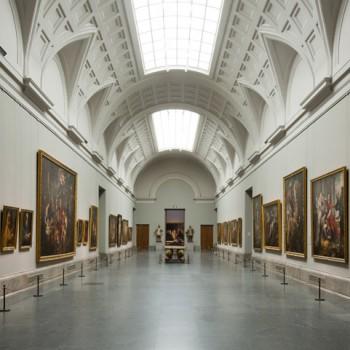 Prado interior