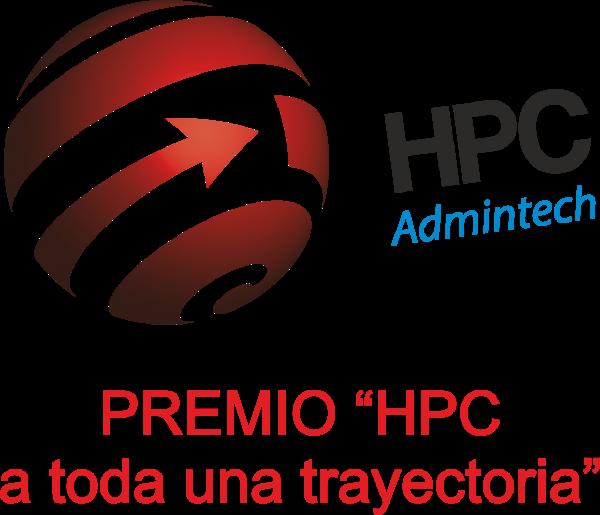 Premio HPC trayectoria