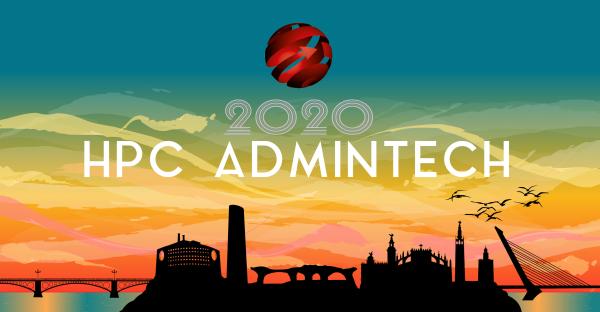 Banner HPC ADMINTECH 2020